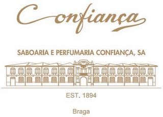 Confianca Portugalia