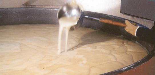 Produkcja mydeł Valobra
