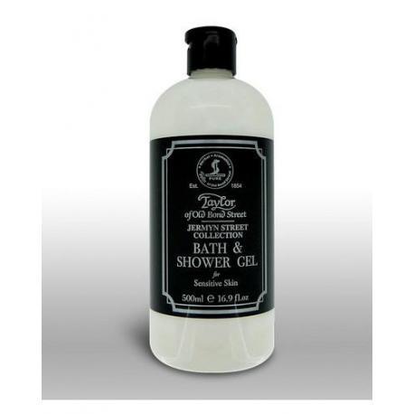 Taylor JERMYN STREET żel do mycia ciała Rozmiar XL 500ml