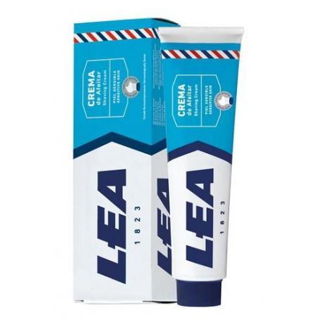 LEA Crema De Afeitar - krem do golenia w tubce 150gr