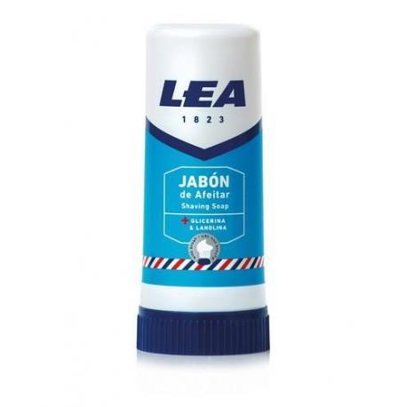 LEA Jabón De Afeitar mydło do golenia w sztyfcie 50 gr