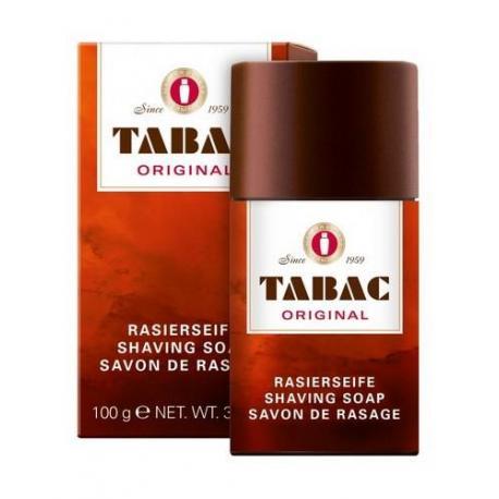 TABAC ORIGINAL mydło do golenia w sztyfcie 100g