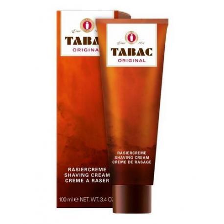 TABAC ORIGINAL krem do golenia w tubce 100ml