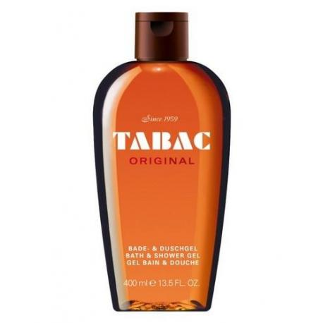 TABAC ORIGINAL żel pod prysznic 400 ml