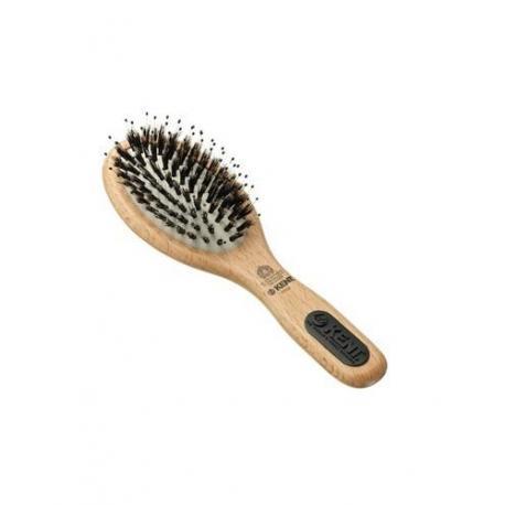 Szczotka do włosów KENT PF02 MAŁY JEŻOZWIERZ