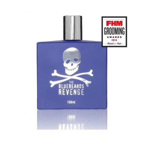 BLUEBEARDS EDT Eau De Toilette woda toaletowa 100 ml