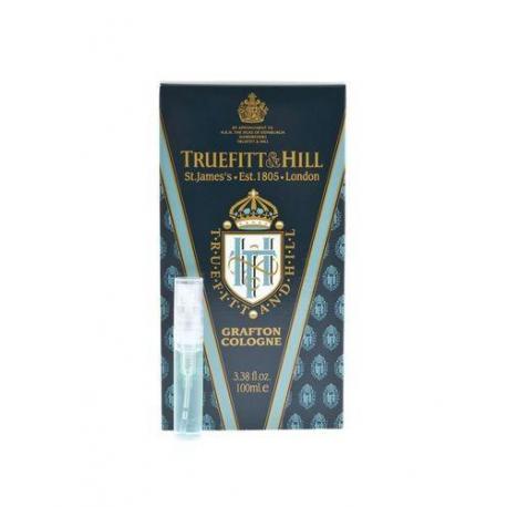 Tester zapachu Truefitt & Hill GRAFTON