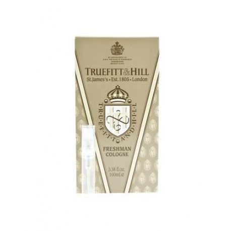 Tester zapachu Truefitt & Hill FRESHMAN