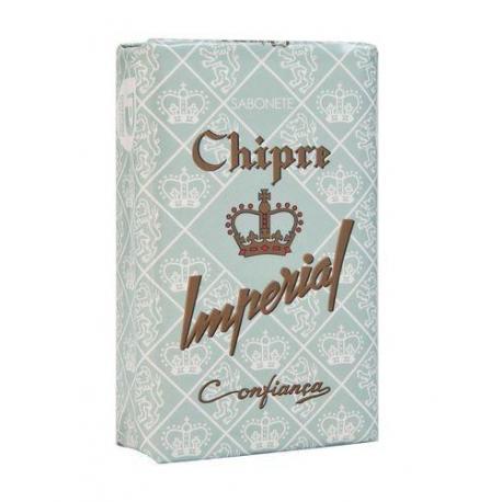 Confianca CHIPRE IMPERIAL mydło do ciała 125gr