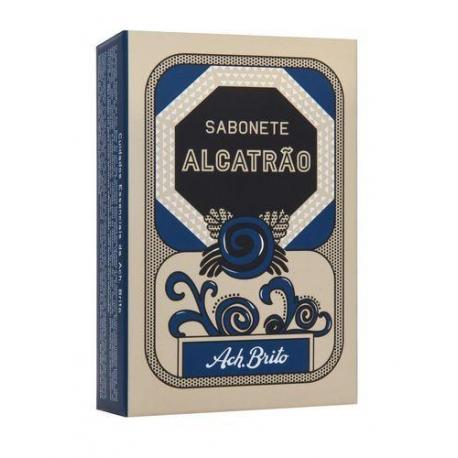 ACH BRITO ALCATRAO mydło roślinne z dziegciem sosnowym 90g