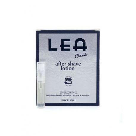 Tester zapachu LEA CLASSIC