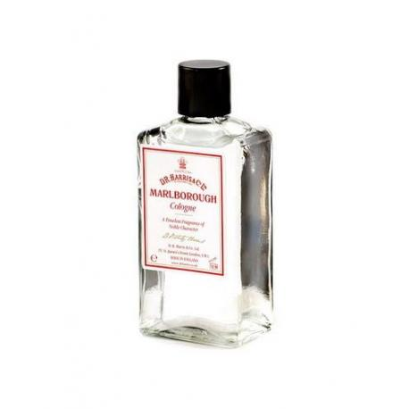D.R.Harris MARLBOROUGH Cologne woda kolońska 100 ml