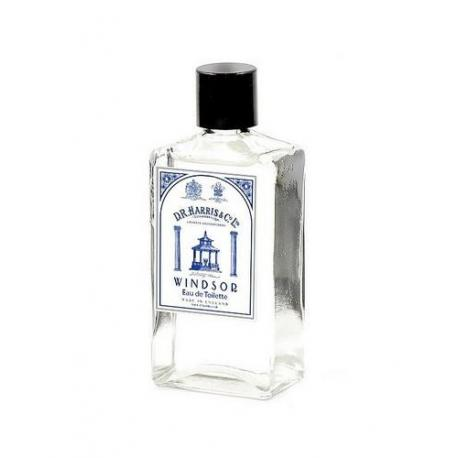 D.R.Harris WINDSOR EDT woda toaletowa 100ml