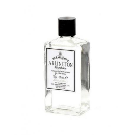 D.R.Harris ARLINGTON Aftershave woda po goleniu 100 ml