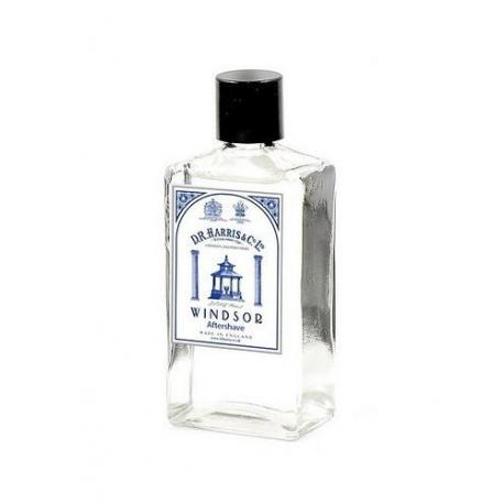 D.R.Harris WINDSOR Aftershave woda po goleniu 100 ml