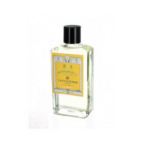 D.R.Harris SANDALWOOD Aftershave woda po goleniu 100ml