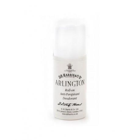 D.R.Harris ARLINGTON dezodorant kulkowy 50g