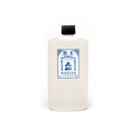 D.R.Harris WINDSOR żel i szampon pod prysznic 2w1 100ml