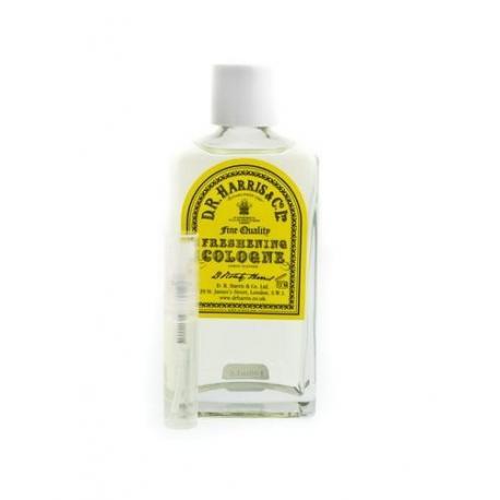 Tester zapachu D.R.Harris FRESHENING