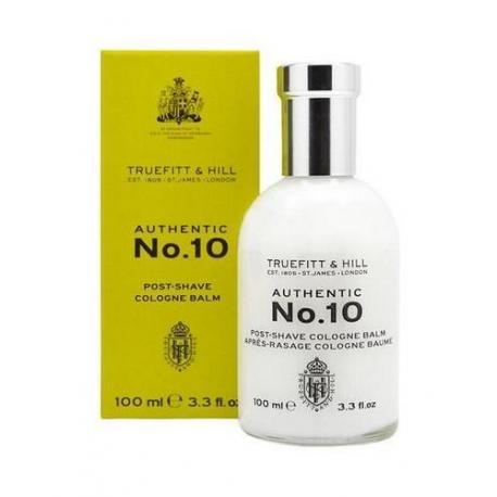Truefitt & Hill No. 10 Post Shave Cologne balsam po goleniu 100 ml