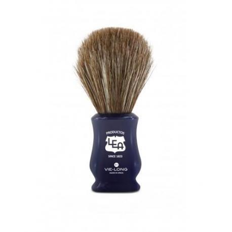 Pędzel do golenia LEA CLASSIC by VIE-LONG, włosie końskie