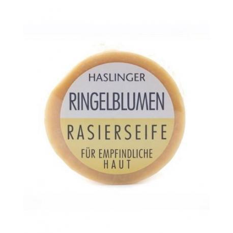 HASLINGER mydło do golenia z NAGIETKIEM 60 gr