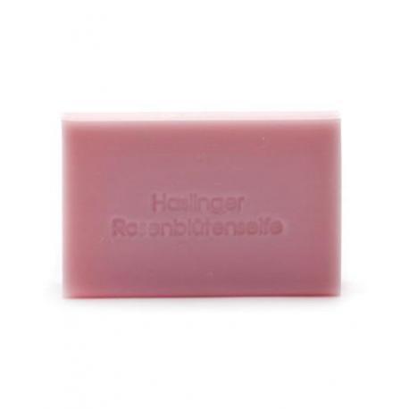 HASLINGER ROSENBLUTEN mydło toaletowe roślinne różane 100 g