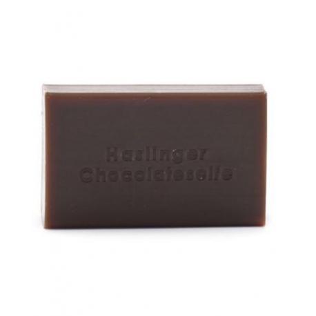 HASLINGER CHOCOLATE mydło toaletowe czekoladowe 100g