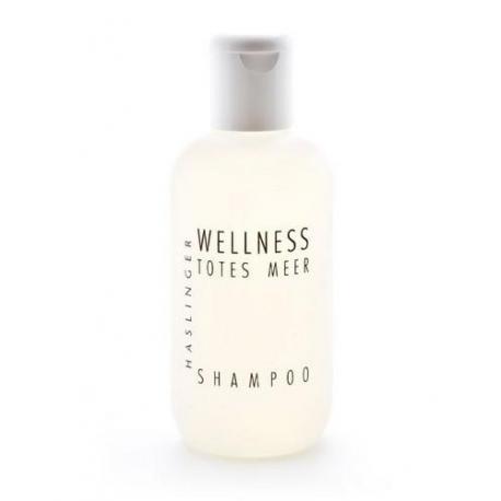 HASLINGER TOTEES MEER szampon z minerałami Morza Martwego 200 ml
