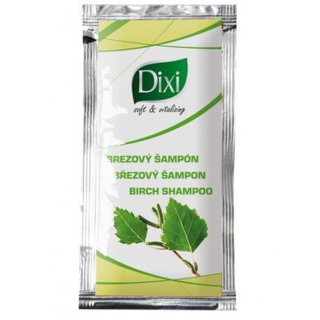 Tester szamponu brzozowego DIXI
