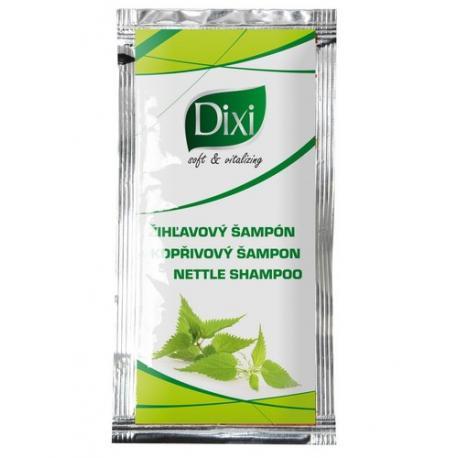 Tester szamponu pokrzywowego DIXI