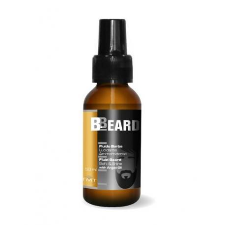 TIEMMETI B.BEARD fluid do brody 50ml