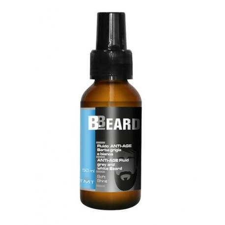 TIEMMETI B.BEARD fluid do śiwej brody 50ml