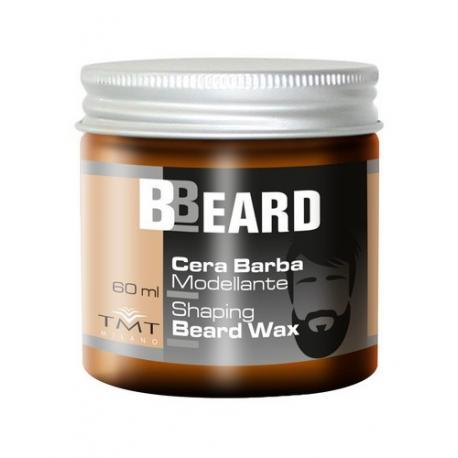 TIEMMETI B.BEARD wosk do stylizacji brody 60ml