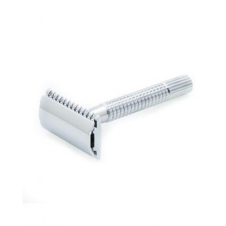 Maszynka do golenia na żyletki TIMOR 1352K 80mm, OC