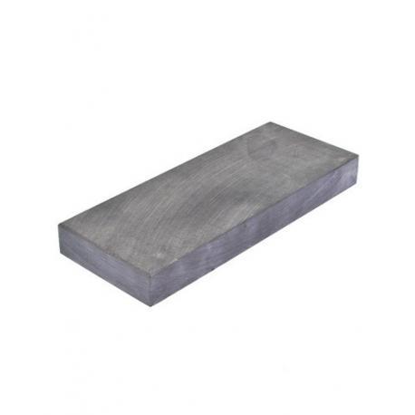 Kamień do ostrzenia brzytew BBW, 150x60 (niebieski)