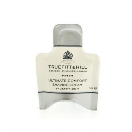 Tester kremu do golenia Truefitt & Hill Ultimate Comfort