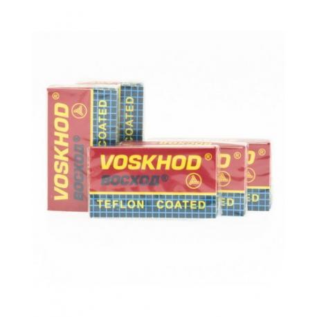 Żyletki Voskhod 25 sztuk