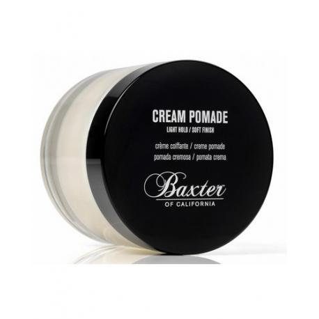 Baxter of California CREAM POMADE pomada do włosów 60ml