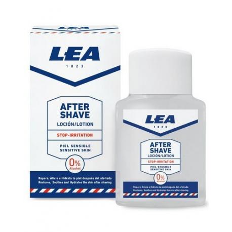 LEA woda po goleniu 0% alkoholu 125ml