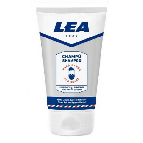 LEA szampon do brody 100ml