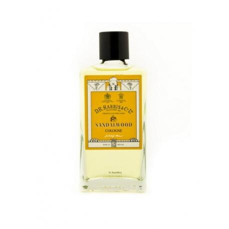 D.R.Harris SANDALWOOD Cologne - woda kolońska 100ml
