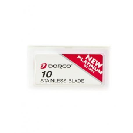 Żyletki Dorco New Platinum ST-301 10 sztuk