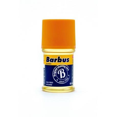 Barbus Classic olejek przed goleniem 60 ml