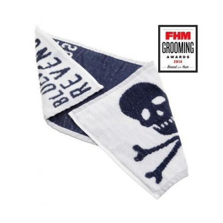 BBR TOWEL średni ręcznik 40x100 cm