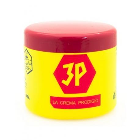 XXL 3P PRE/POST BARBA tradycyjny włoski krem przed i po goleniu 500ml