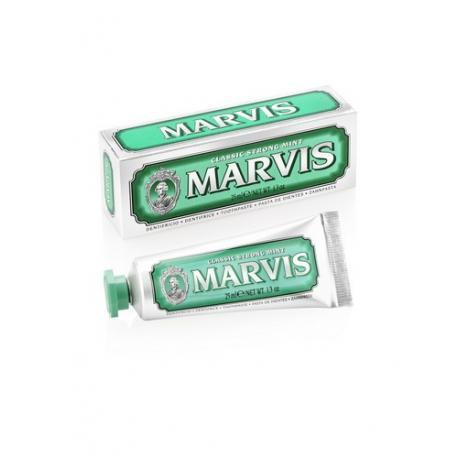 Marvis Classic Verde pasta do zębów 25ml