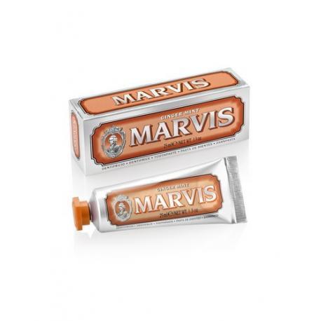 Marvis Ginger Arancione pasta do zębów 25ml