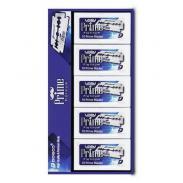 Żyletki Dorco Prime Platinum STP-301 100 sztuk