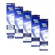 Żyletki Derby Bluebird Platinum 500 sztuk